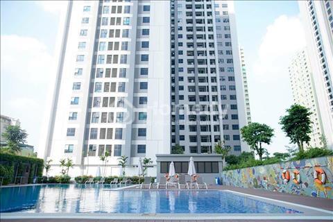 Chung cư Goldmark City- Khu vực trung tâm- Giá chỉ 2 tỷ - Bể bơi, công viên, view hồ