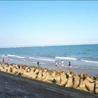 Duy nhất tại thành phố Phan Thiết 1,3 tỷ sở hữu ngay 1 lô đất nền mặt biển