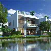 Biệt thự nghỉ dưỡng ven sông cao cấp giá rẻ cho nhà đầu tư