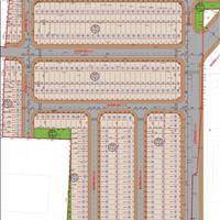 Bán đất dự án khu dân cư An Phú vị trí đẹp đường DT743
