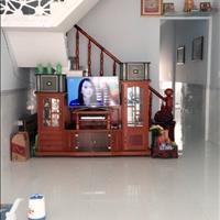 Cần bán nhà trệt, 1 lầu sân thượng, 5x20m, sổ hồng riêng, hỗ trợ vay, tặng vàng, chiết khấu hấp dẫn