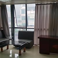 Cho thuê văn phòng khu Láng Hạ, thang máy, 70m2, 14 triệu/tháng