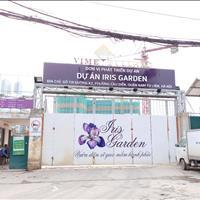 Nhượng lại 2 suất ngoại giao tòa CT2 chung cư Iris Garden - 30 Trần Hữu Dực
