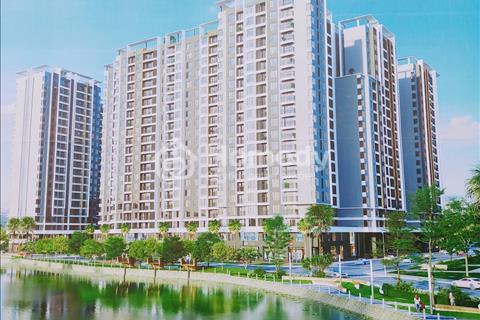 Căn hộ cao cấp Khang Điền Quận 9, mở bán đợt đầu, giữ chỗ có hoàn lại 30 triệu/căn