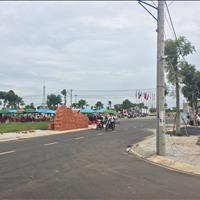 Lô góc 2 mặt tiền khu đô thị sinh thái Cát Tường Phú Sinh 1,2 tỷ/nền, có sổ hồng riêng