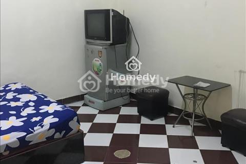 Cho thuê phòng đầy đủ tiện nghi 22m2, phòng mới, sạch sẽ, giá 2,5 triệu/tháng