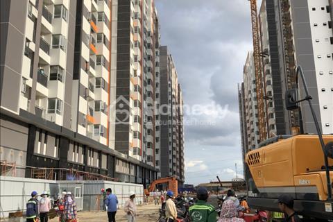 Căn hộ Him Lam, thanh toán 600 triệu nhận nhà ngay, 2 phòng ngủ, 2 wc, 70m2, trả góp lãi suất 0%