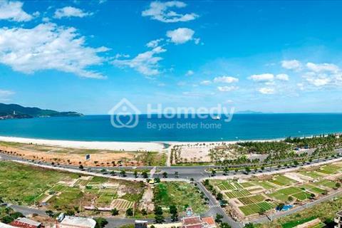 Căn hộ cao cấp 5 sao chỉ 700 triệu, sở hữu ngay, hồ bơi vô cực, view chùa Linh Ứng