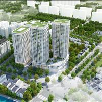 Nhượng suất ngoại giao dự án Iris Garden - 30 Trần Hữu Dực