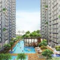 Chính chủ cần bán căn hộ cao cấp view hồ bơi hướng đẹp dự án The Western 4 mặt tiền quận 6