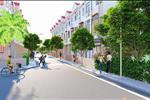 Khu dân cư Happy Riverside là dự án ven sông được chú ý nhất năm 2018. Sở hữu vị trí đắc địa, non nước với 2 mặt tiền giáp sông Rạch Giá và Sông Tắc, view tầm nhìn đắc địa hiếm có trong thị trường bất động sản trung tâm thành phố Hồ Chí Minh.