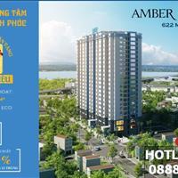 Căn hộ cao cấp Amber Riverside trong Times City, giá chỉ từ 29,3 triệu/m2