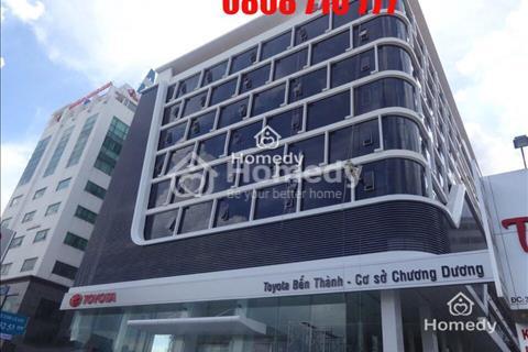 Tòa nhà Samco cho thuê 100 - 200 - 300 - 500m2, 481.01nghìn/m2/tháng