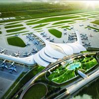Chỉ 1,6 tỷ sở hữu 500m2 đất ngay đường Bàu Cạn, cách sân bay Long Thành 3 phút