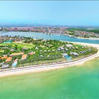 Đầu tư siêu lợi nhuận, sổ đỏ lâu dài sở hữu ngay đất nền biệt thự ven biển Bảo Ninh