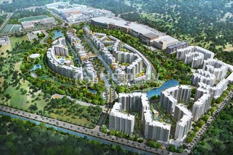 Diamond Brilliant - Khu đô thị Celadon City