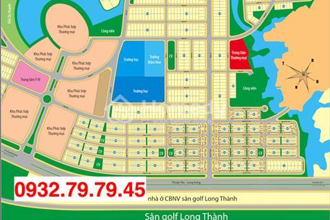 Paradise Riverside - Đối diện sân Gold Long Thành -Cam kết thanh khoản nhanh -Chỉ 750 triệu, CK 21%