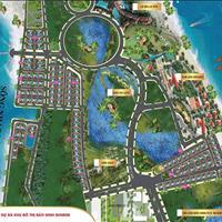 Bán đất nền biệt thự view biển trung tâm thành phố Đồng Hới