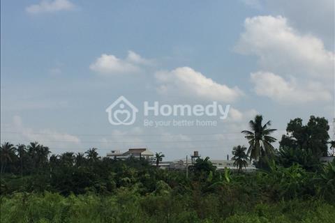 Đất nền An Phú Đông quận 12 giá chỉ 1.6 tỷ/nền