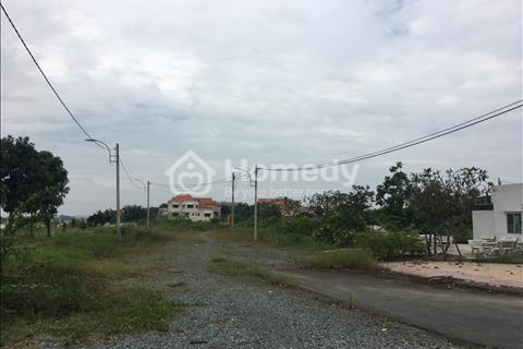 Thanh toán 700 triệu nhận nền ngay đường Võ Thị Thừa, sổ hồng riêng, xây tự do