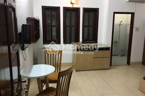 Phòng trọ full nội thất gần cầu Chánh Hưng, toilet riêng, giá 5.5 triệu/tháng