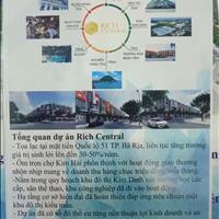 Dự án đất nền chợ Kim Hải mặt tiền quốc lộ 51 thành phố Bà Rịa Vũng Tàu