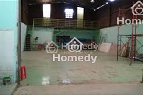 Cho thuê xưởng khu vực Rạch Cầu Suối, Vĩnh Lộc B, Bình Chánh