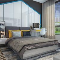 Bán chung cư Việt Đức Complex 86,21m2, 2,3 tỷ, 3 phòng ngủ