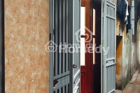 Cho thuê nhà riêng Tân Mỹ, 4 tầng, 3 phòng ngủ, full nội thất, giá 8 triệu/tháng