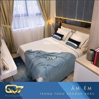 Bán căn hộ trung tâm Phú Mỹ Hưng, full tiện ích, nội thất cao cấp