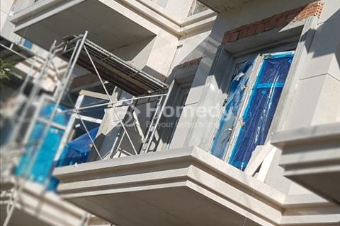 Sở hữu nhà phố 3.5 tầng ngay trung tâm Liên Chiểu, giá chỉ từ 3.8 tỷ/căn