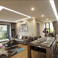 Chung cư Flower Garden - Hồng Hà Eco cuộc sống tiện nghi  trong lành chỉ từ 1,8 tỷ/căn, 3 phòng ngủ