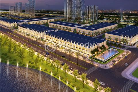 Gấp lô ngoại giao đất nền tại trung tâm quận Liên Chiểu Đà Nẵng