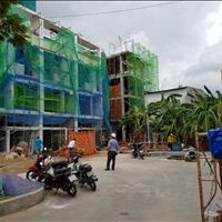 Bán nhà phố 2 mặt tiền lô B1 dự án Jamona Golden Silk quận 7 giá 8.3 tỷ