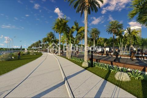 Ra mắt dự án mới tại biển An Bàng Hội An, vị trí đẹp view sông kề biển, chiết khấu hấp dẫn, có sổ