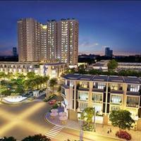 Barya Citi - nhà phố trung tâm hành chính thành phố Bà Rịa, giá đầu tư