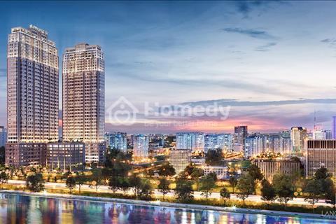 Lancaster Lincoln, mặt tiền đường Nguyễn Tất Thành, gần cầu Thủ Thiêm 3, giá chỉ từ 55 triệu/m2
