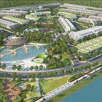 Cần sang nhượng lại Saigon Riverpark - nền 80m2 giá 850 triệu