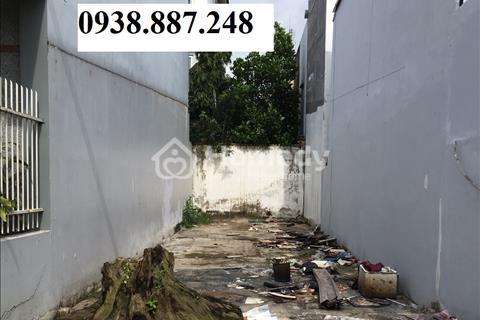 Cần bán đất hẻm 105 Nguyễn Thị Tú, Bình Hưng Hòa B, Bình Tân
