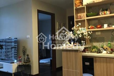 Cho thuê căn hộ chung cư Hà Nội Center Point, 2 phòng ngủ, đủ đồ, giá 15 triệu/tháng
