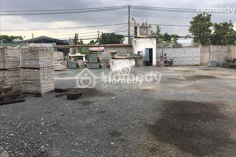 Cho thuê 6ha đất mặt tiền Nguyễn Duy Trinh, quận 9
