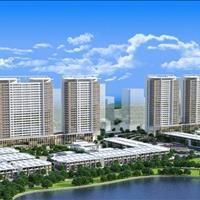 Phân phối trực tiếp liền kề Shophouse, Khai Sơn Town Long Biên, giá chỉ từ 7 tỷ