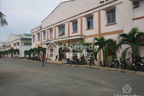 Cho thuê kho mặt tiền tại An Phú, Thuận An, Bình Dương