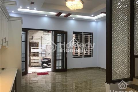 Chính chủ bán nhà ngõ 387 phố Vũ Tông Phan, gần Ngã Tư Sở, Thanh Xuân, 41m2 x 5 tầng