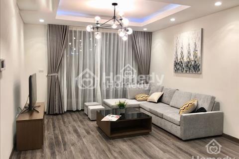 Cho thuê căn hộ Hong Kong Tower, 126m2, 3 phòng ngủ, full nội thất đẹp, giá chỉ 18 triệu/tháng