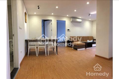 Cho thuê căn hộ 2 phòng ngủ 77,6m2 tầng trung view đẹp full đồ tại chung cư Hong Kong Tower