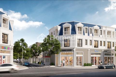 Cần bán 4 căn Shophouse tại dự án Dragon Hill City Hạ Long