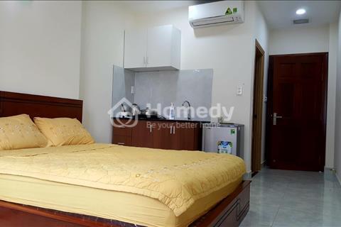 Căn hộ cho thuê đầy đủ tiện nghi 30m2, giá 8 triệu/tháng tại Nguyễn Thị Minh Khai, quận 1