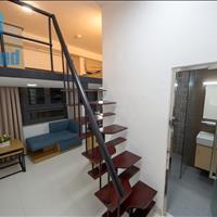 Cho thuê căn hộ mini, có gác lửng, đầy đủ nội thất, sang trọng, tại Nam Kỳ Khởi Nghĩa, quận 3