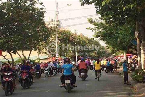 Bán Đất Nguyễn Thị Tồn, Bửu Hòa, thành phố Biên Hòa 13tr/ m2 Ngay khu Công Nghiệp Đông Dân Cư